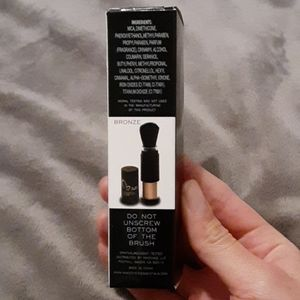 Makeover Essentials Me Makeup - Makeover Essentials Me-Shimmer Powder Brus